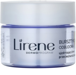 Lirene Rejuvenating Care Restor 60+ Intensive Anti-Wrinkle Cream For Skin Firmness Recovery