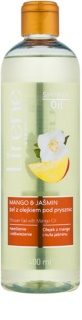 Lirene Shower Oil gel de ducha con aceite de mango
