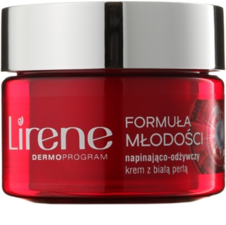 Lirene Youthful Formula 55+ Tightening Cream with Nourishing Effect