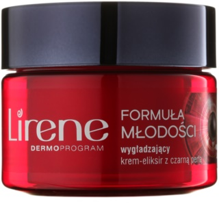 Lirene Youthful Formula 35+ Anti-Wrinkle Night Cream