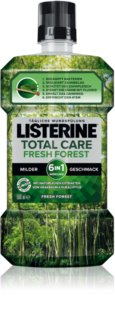 Listerine Total Care Fresh Forest Mondwater