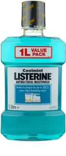 Listerine Cool Mint ustna voda za svež dah