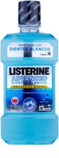Listerine Stay White apa de gura cu efect de albire