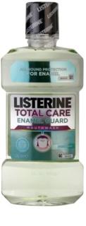 Listerine Total Care Enamel Guard ustna voda proti zobnim oblogam in za zdrave dlesni