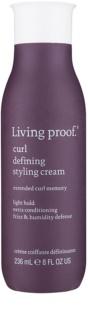 Living Proof Curl Krul definitie styling crème