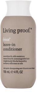 Living Proof No Frizz Leave-In Conditioner tegen Kroes Haar