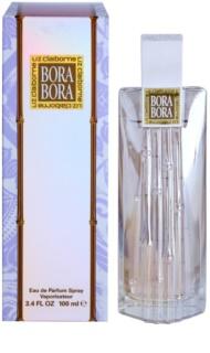 Liz Claiborne Bora Bora Eau de Parfum para mulheres 100 ml