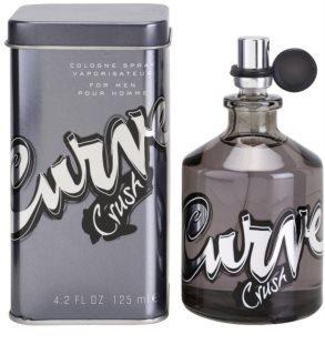 Liz Claiborne Curve Crush kolínská voda pro muže 125 ml