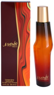 Liz Claiborne Mambo for Men Eau de Cologne voor Mannen 100 ml