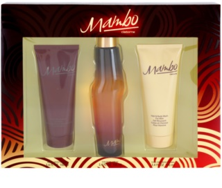 Liz Claiborne Mambo for Men coffret I.