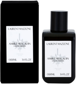 LM Parfums Ambre Muscadin парфюмна вода унисекс 100 мл.