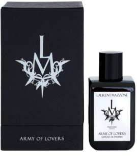 LM Parfums Army of Lovers extrato de perfume unissexo 100 ml
