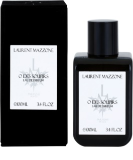 LM Parfums O des Soupirs Eau de Parfum unissexo 100 ml