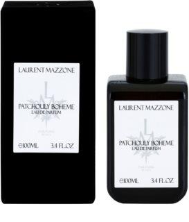 LM Parfums Patchouly Bohéme eau de parfum mixte 100 ml