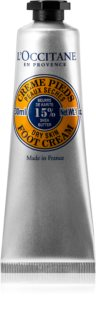 L'Occitane Karité Foot Cream For Dry Skin