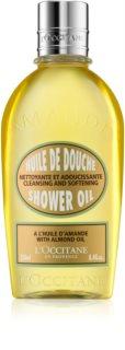L'Occitane Amande aceite de ducha