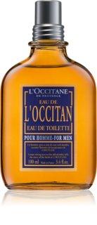 L'Occitane Eau de L'Occitan Pour Homme eau de toillete για άντρες 100 μλ