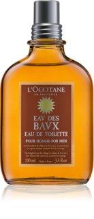 L'Occitane Eav des Baux eau de toilette pentru bărbați