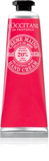 L'Occitane Karité Hand Cream With The Scent Of Roses
