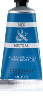 L'Occitane Mer & Mistral Moisturizing After Shave Balm