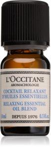 L'Occitane Aromachologie aceites esenciales de baño