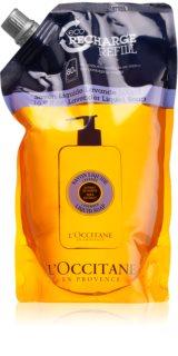 L'Occitane Lavender tekući sapun zamjensko punjenje
