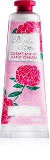 L'Occitane Pivoine Hand Cream Peony
