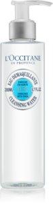 L'Occitane Karité agua limpiadora 3 en 1