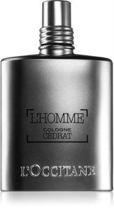 L'Occitane Homme eau de toilette para hombre
