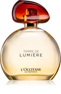 L'Occitane Terre de Lumière Eau de Parfum für Damen 50 ml