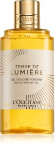 L'Occitane Terre de Lumière Shower Gel For Women 250 ml
