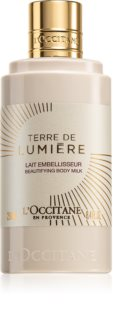 L'Occitane Terre de Lumière tělové mléko pro ženy