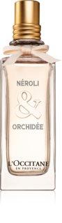 L'Occitane Neroli & Orchidée тоалетна вода за жени