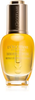 L'Occitane Immortelle Divine Rejuvenating Facial Oil