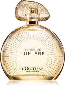 L'Occitane Terre de Lumière Gold Edition parfémovaná voda pro ženy
