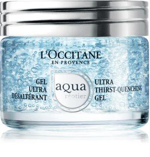 L'Occitane Aqua Réotier