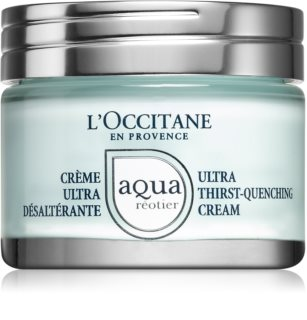 L'Occitane Aqua Réotier Ultra-Moisturising Cream