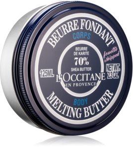 L'Occitane Shea Butter Body crema corporal nutritiva