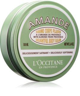L'Occitane Amande omekšavajući balzam za tijelo