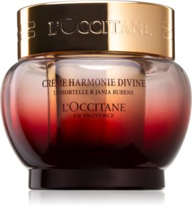 L'Occitane Divine Harmony Harmonising Face Cream With Rejuvenating Effect