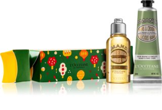 L'Occitane Cracker darilni set za ženske