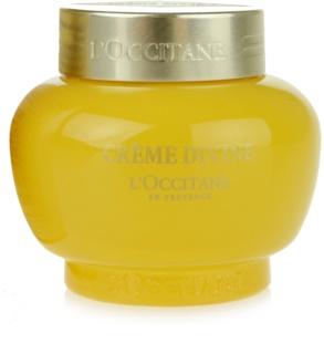 L'Occitane Immortelle крем за лице  против бръчки