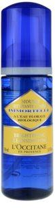 L'Occitane Immortelle espuma limpiadora para todo tipo de pieles