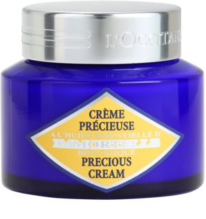 L'Occitane Immortelle Immortelle Day Cream