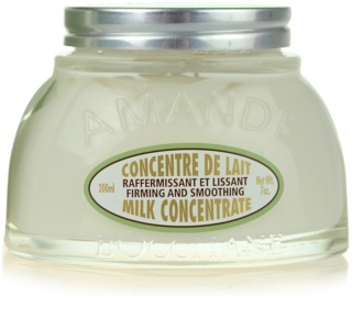 L'Occitane Amande Slimming Body Cream