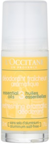 L'Occitane Aromachologie освежаващ дезодорант