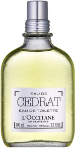L'Occitane Cedrat eau de toilette para hombre 100 ml