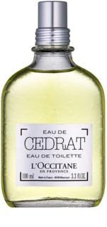 L'Occitane Homme eau de toilette pentru bărbați