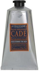 L'Occitane Cade Pour Homme бальзам після гоління для чоловіків 75 мл