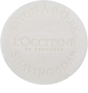 L'Occitane Pour Homme Shaving Soap
